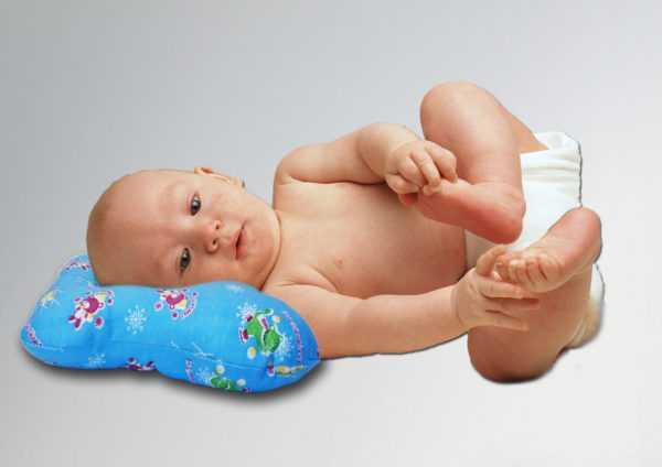 фото ортопедическая подушка