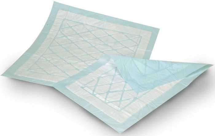 Одноразовые пеленки для сна