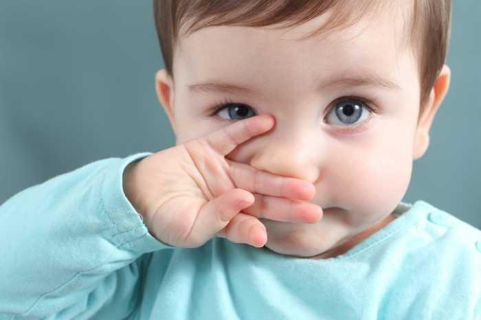 Чем вылечить детский насморк