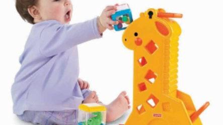 Игрушки для детей до года: лучшие развивающие игрушки для новорожденных и грудничков