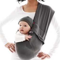 Май-слинг из ткани для переноски ребенка