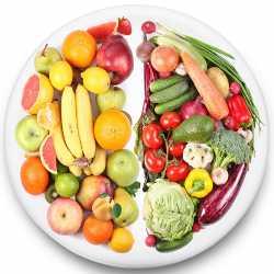 Какие выбрать овощи и фрукты в первый месяц после родов