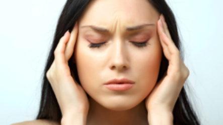 Чем лечить головную боль при грудном вскармливании без вреда для малыша