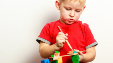 Топ-20 игрушек для девочек и мальчиков 4-5 лет