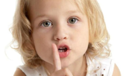 Учим ребенка правильно произносить букву «Р»