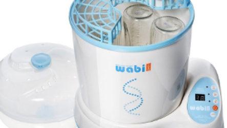 Как мыть и стерилизовать бутылочки для новорожденных