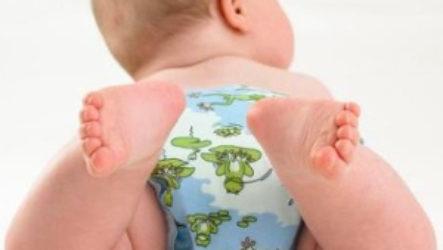 Как выбрать памперсы для новорожденных и грудничков