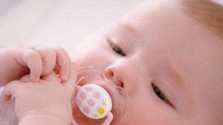 Как выбрать идеальную соску для новорожденного: формы, размеры и материалы изготовления
