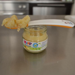 Картофельное пюре Hipp для прикорма