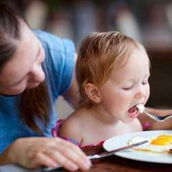 Новые блюда для разнообразия рациона малыша