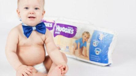 Вредны ли подгузники (памперсы) для новорожденных мальчиков и какие стоит выбирать