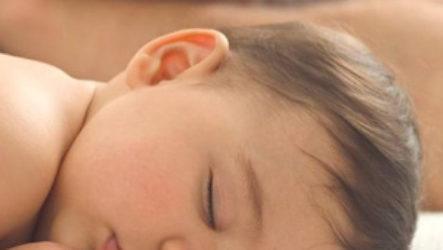 План действий, если грудничок переворачивается во сне на живот и просыпается
