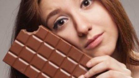 Можно ли кормящей маме шоколад при грудном вскармливании