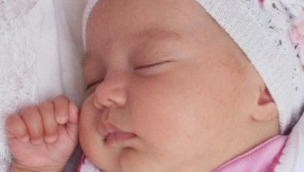 Сколько должен спать грудной ребенок в 4 месяца
