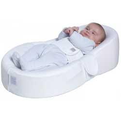 Специальная кроватка-фиксатор для новорожденного
