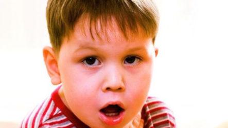 Что делать, если ваш ребенок проглотил инородный прдмет