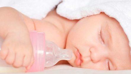 Как правильно отучить ребенка от бутылочки в любом возрасте
