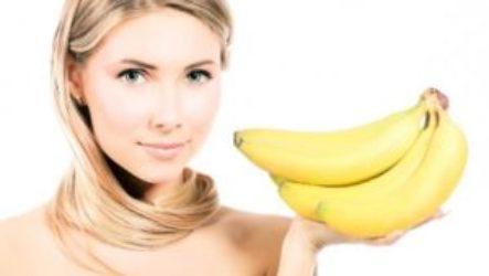 Можно ли употреблять бананы при грудном вскармливании без вреда для ребенка (+5 рецептов)