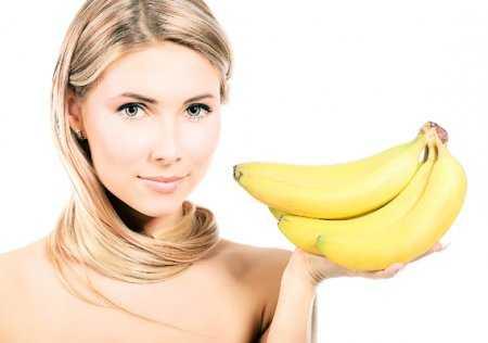 Бананы вкусны, но вводить в рацион их нужно осторожно