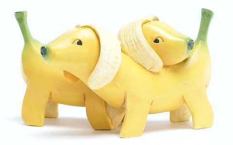 Одного банана в день для кормящей матери достаточно