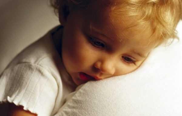 Малыш может просыпаться раз в час