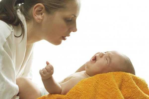 Причины пробуждения малыша разнообразны