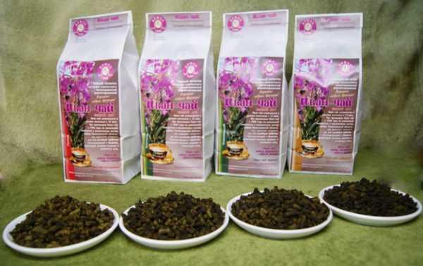 Иван-чай для детского организма полезен