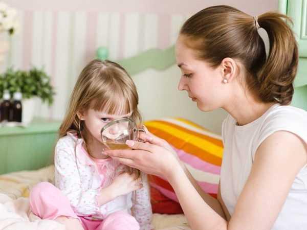 Дозировка кипрея для ребенка должна быть минимальной