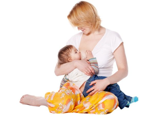 Кешью способствуют набору веса детьми