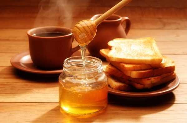 Мед калориен и аллергенен