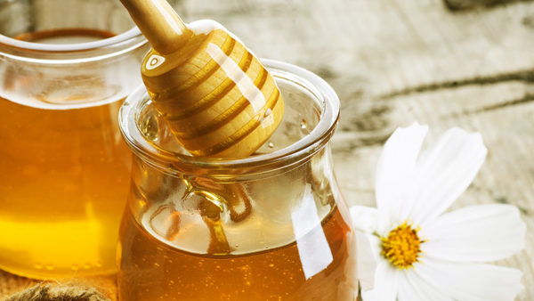 Покупайте только качественный мед