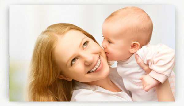 Токсичные вещества из краски попадают и в организм ребенка