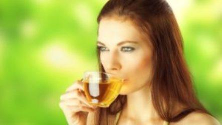 Можно ли при грудном вскармливании мяту или чай с ней