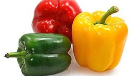 Можно ли кушать болгарский и другие виды перцев при грудном вскармливании