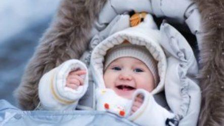 Правильный режим дня ребенка в возрасте 4 месяцев