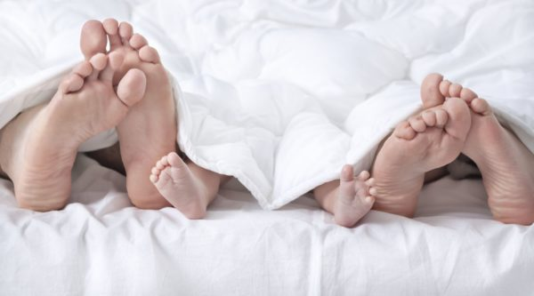 Приучать ребенка к самостоятельному сну можно в 7 месяцев