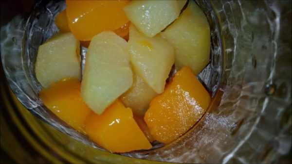Из тыквы можно готовить различные блюда