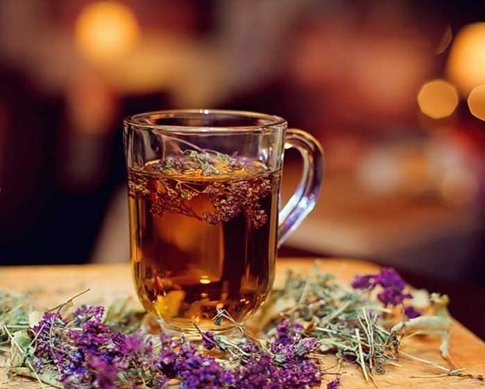 Иван-чай при грудном вскармливании