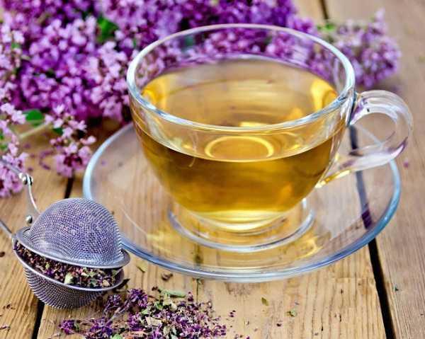 Иван-чай при расстройствах нервной системы