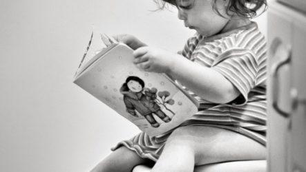 Книги для детей первого года жизни (как выбрать, что важно, какие лучше)