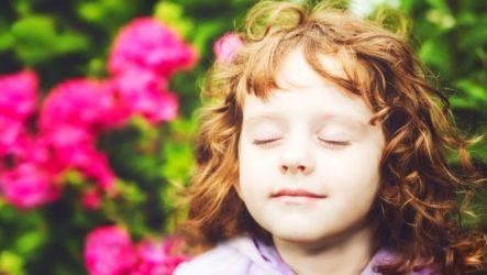Как создать правильный микроклимат в квартире для ребёнка?